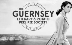 Staff Pick: The Guernsey Literary and Potato Peel Pie Society