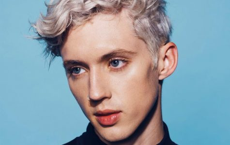 Staff pick: Troye Sivan