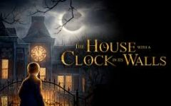 Staff Pick: The House with Clocks in its Walls