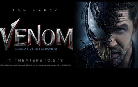 Staff pick: Venom