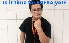 FAFSA- financial aid for college