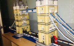 LEGOs aren't just for kids!