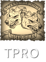 T-PRO Presents, A 1940's Christmas Carol