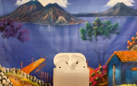 Part 2: Technological Innovations (Airpods)