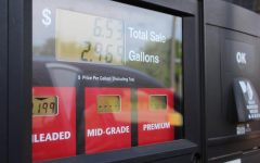 The dreadful rise in gas prices