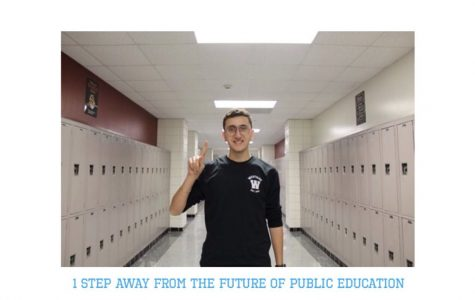 The Future of Public Education