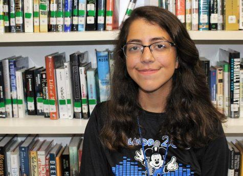 Yasmeen Ammourah
