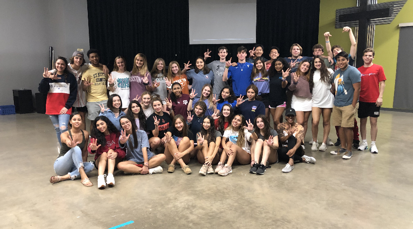 The Young Life organization