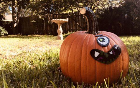 Staff Pick: Halloween