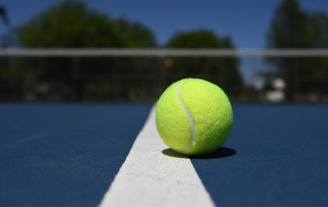 Keep Up The Racket!  (Tennis)