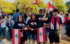 Civil Unrest in Lebanon