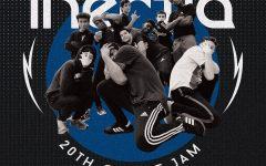 Westside's Inertia Dance Company's 20th Circle Jam