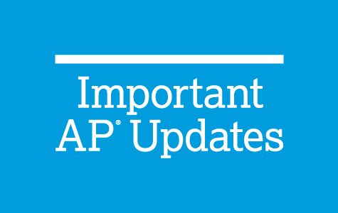 College Board Updates about Online AP Exams