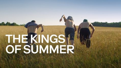 "Staff pick: ""The Kings of Summer"""
