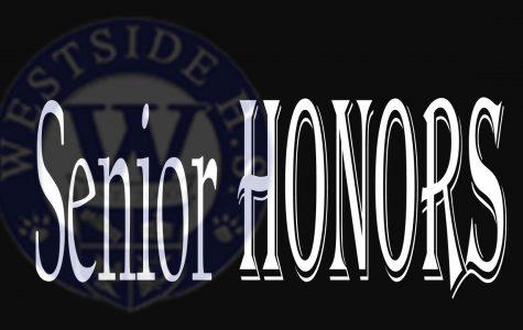 Seniors Honors
