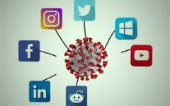 Social Media's take on 2020
