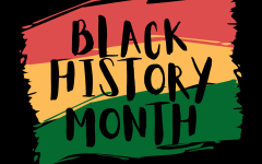 Black History Month Competition by Westside's Black Student Union