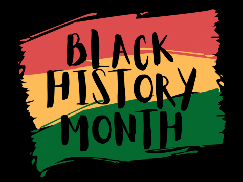 Black History Month Competition by Westside