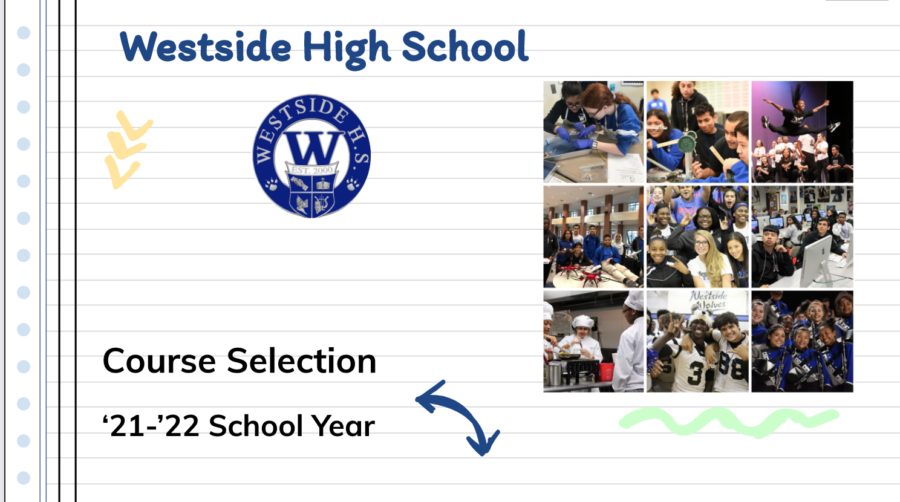 Course Selection 2021-2022