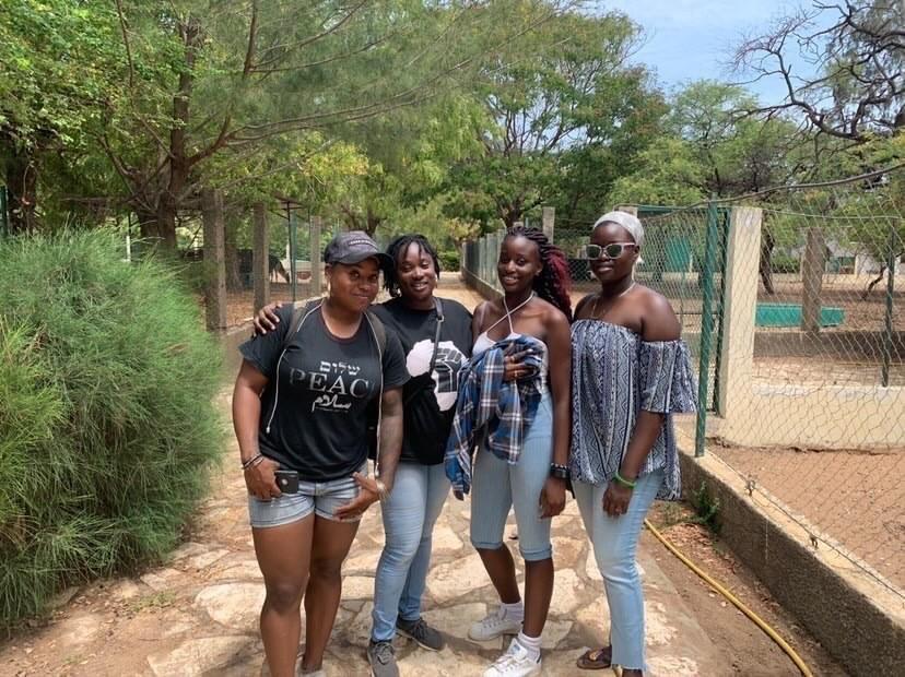 2019 Members in Africa