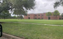Outside view of Westside High school
