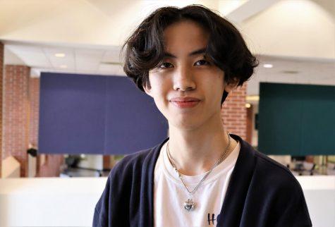 Photo of Aidan Vu